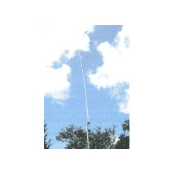 Model GP3, Triband HF vertical antenna