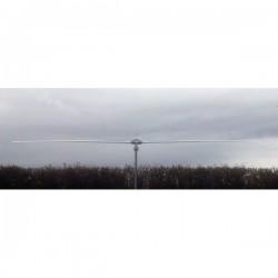 ITA-111, dipôle rotatif 27 MHz