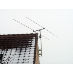 CB - Yagi 27 MHz - 2 elements - ITA112