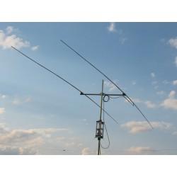 ITA122, Yagi 2 éléments 24 MHz