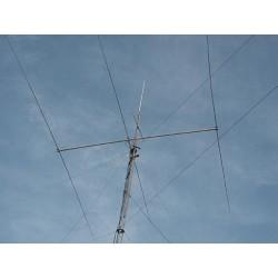 ITA173, Yagi 3 éléments 18 MHz