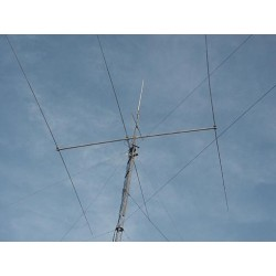 ITA123, Yagi 3 éléments 24 MHz