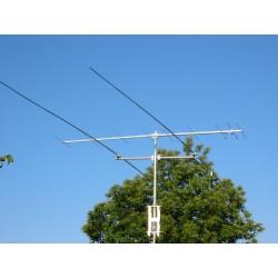 ITA29VHF, Yagi 144 MHz 9 éléments