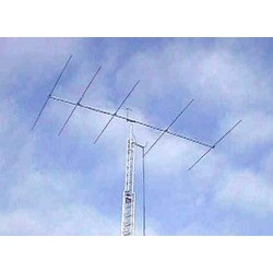 CB - Yagi 27 MHz - 5 elements - ITA115SB