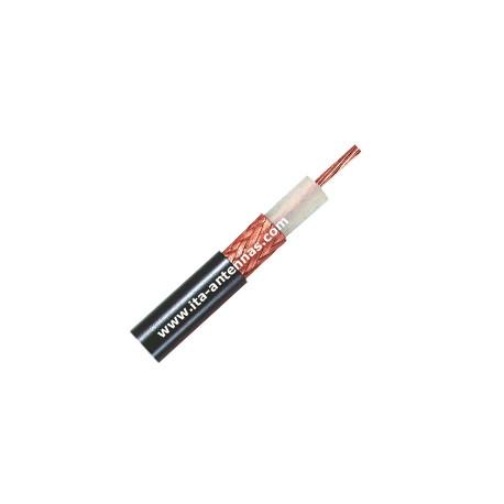 RG-213/U Mil-C 17, câble coaxial 10,3 mm