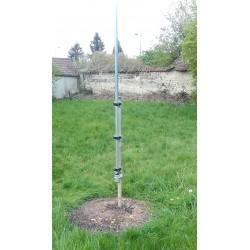 OTURA 3-10, verticale multibande
