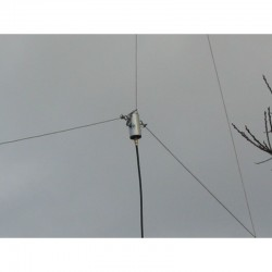 "DPL MULTI-LB, ""broadband"" dipole 3 to 30 MHz"