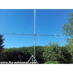 ITA28QI, Quagi 8 éléments 144 MHz