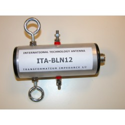 BLN12, 1:2 Balun (50 Ω:100 Ω)