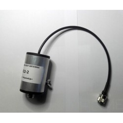 MW32-2, balun 1/32 pour antenne Maxiwhip