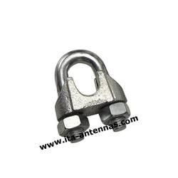 Serre-câble 4 mm