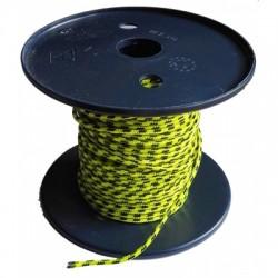 Mastrant R-3 x 100 m, corde d'haubanage 3 mm REFLECHISSANTE