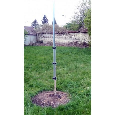 GP40 vertical antenna