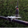SUPBALR42, Support d'antenne mobile sur balcon