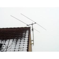 ITA42, Yagi 2 éléments 70 MHz