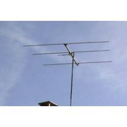 ITA43, Yagi 3 éléments 70 MHz