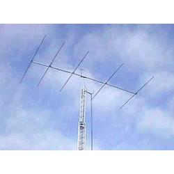 ITA45, Yagi 5 elements 70 MHz