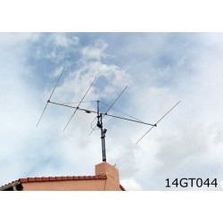 CB - Yagi 27 MHz - 4 elements - ITA114