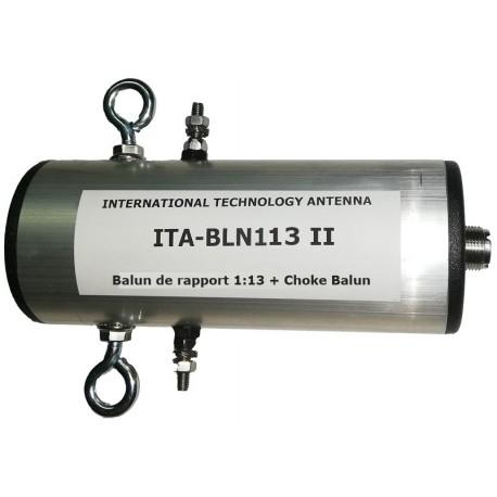 BLN113 II