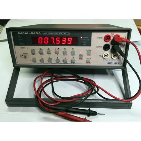 Multimètre RACAL-DANA 4006 (occasion)