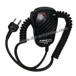 EP-166S, speaker microphone for ICOM