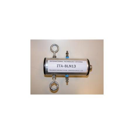 BLN13, 1:3 Balun (50 Ω:150 Ω)