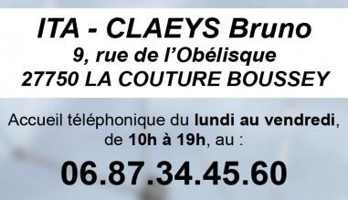 ITA, fabricant français depuis 1999...
